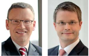 Ingo Wegerich, Rechtsanwalt und Partner, und René Krümpelmann, LL.M. (Sydney), Rechtsanwalt, Luther Rechtsanwaltsgesellschaft mbH