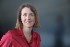 """Catherine Pickering, CEO und Mitgründerin von iOnctura: """"Therapeutischse Potenzial von Checkpoint-Inhibitoren maximieren."""" Bild: iOnctura"""