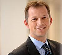 """AiCuris-CEO Dr. Holger Zimmermann: """"Es ist dringend Zeit zu handeln, damit möglichst viele neue Forschungs- und Entwicklungsansätze vorangetrieben werden, bevor es zu spät ist."""" Bild: AiCuris"""