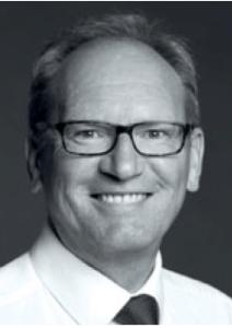 Dr. Heiko Frank, Managing Director und Co-Founder, Kloepfel Corporate Finance.