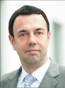 Manfred Plettner, CEO der Deutsche Grundstücksauktionen AG.