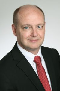 Björn Holzwarth, German Property Partners