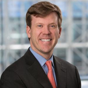 William J. Curtin III, Hogan Lovells