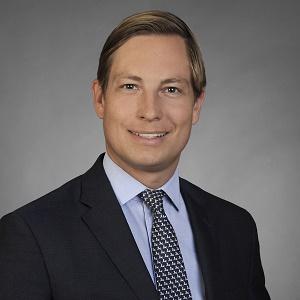 Dr. Nicholas Hanser
