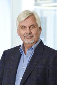 CEO Dr. Wolfram Peschko