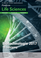 Life Sciences Bbiotech 2017