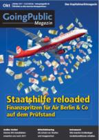 Cover Oktober Ausgabe 2017
