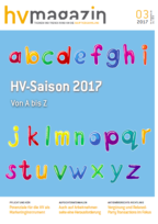 HV-Magazin 3-2017