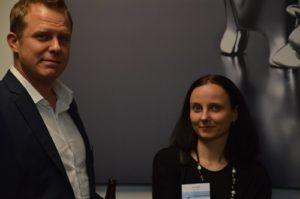 EQS-Power: Stephan Däschler und Anja Weiß zu Besuch bei GoingPublic.