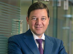 Dr. Marcus Lingel, Vorsitzender der Geschäftsleitung und persönlich haftender Gesellschafter, Merkur Bank.