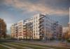 Instone Immobilienprojekt in Hamburg.