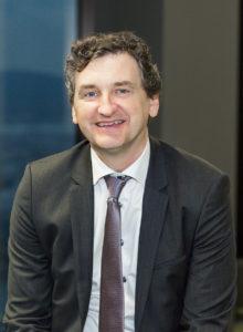 Martin Tiani, CEO Grapevine World GmbH