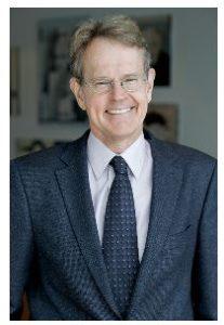 AR-Vorsitz Dr. Stefan von Holtzbrinck