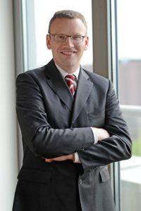 Ingo Wegerich, Luther RA, Verbandspräsident KMU Kapitalmarkt.