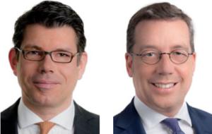 Ulrich Reers und Dr. Lars-Gerrit Lüßmann, Taylor Wessing.