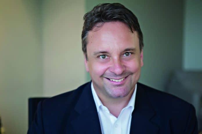 Turbobooster für Innovationen. Eine Kolumne von Dr. Hubert Birner, Managing Partner, TVM Capital Life Science