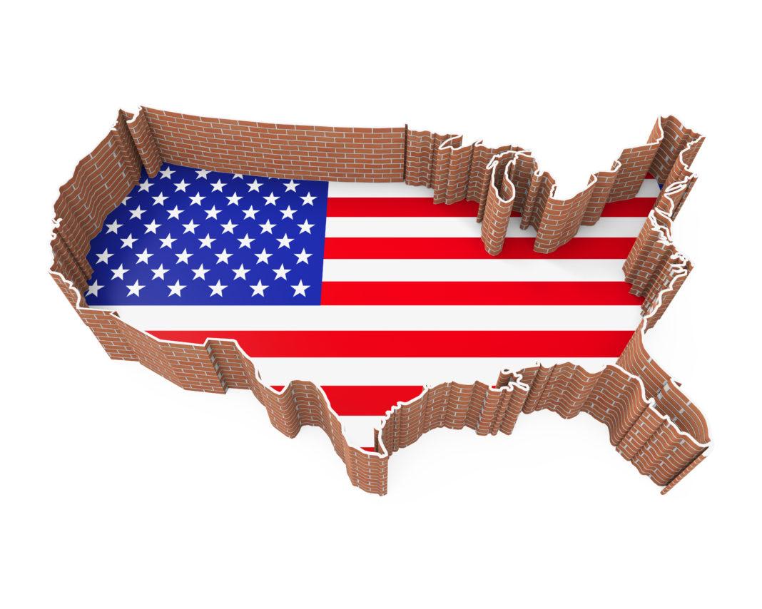 Zunehmender Protektionismus und der Shutdown haben dazu geführt, dass im Januar kein einziges IPO in den USA stattfand.