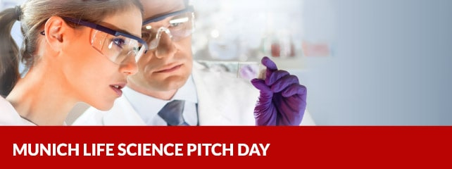 5th Life Science Pitch day