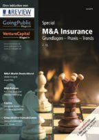 M&A Insurance 2019