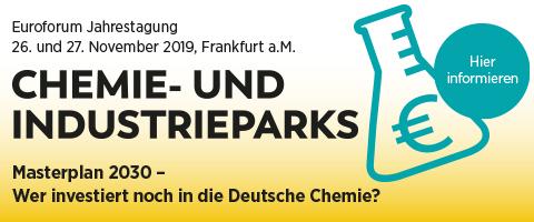 Chemie- und Industrieparks