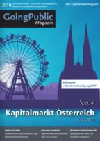 Kapitalmarkt Oesterreich-2019