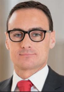 Dr. Alexander Thomas ist Partner bei internationalen Wirtschaftskanzlei Pinsent Masons in München.