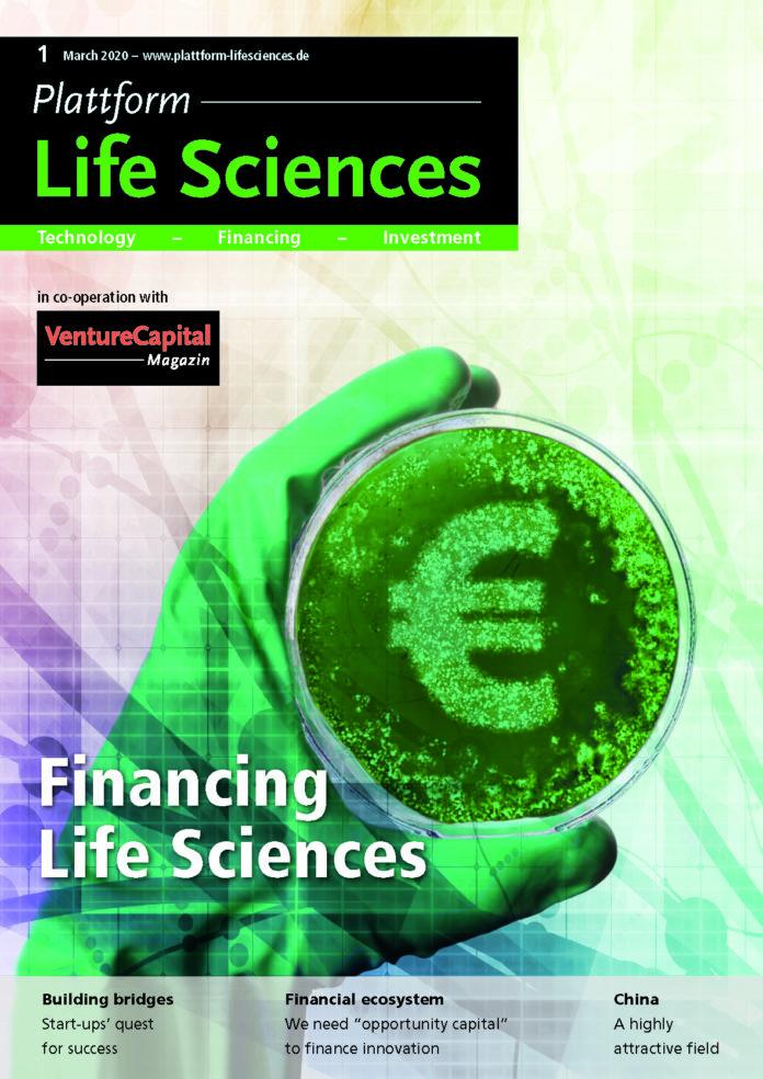 Plattform Life Sciences 1/2020