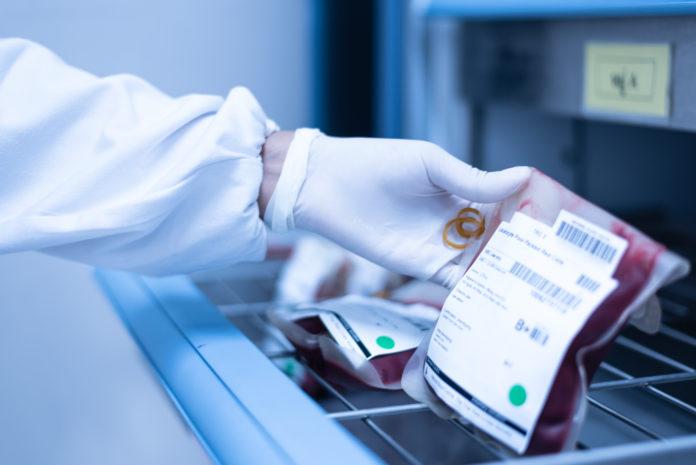 Smart4Diagnostics: Intelligenter Aufbewahrungsbehälter für menschliche Proben