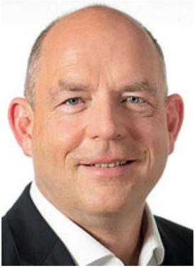 Dr. Götz Schlegtendal