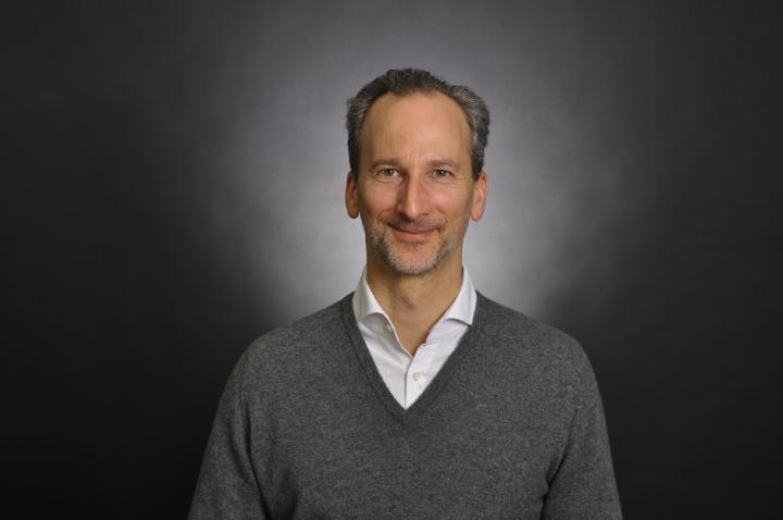 SHS ernennt Sascha Alilovic zum Managing Partner