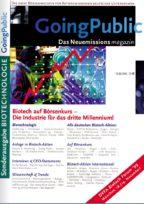 Sonderausgabe-Biotechnologie-1999