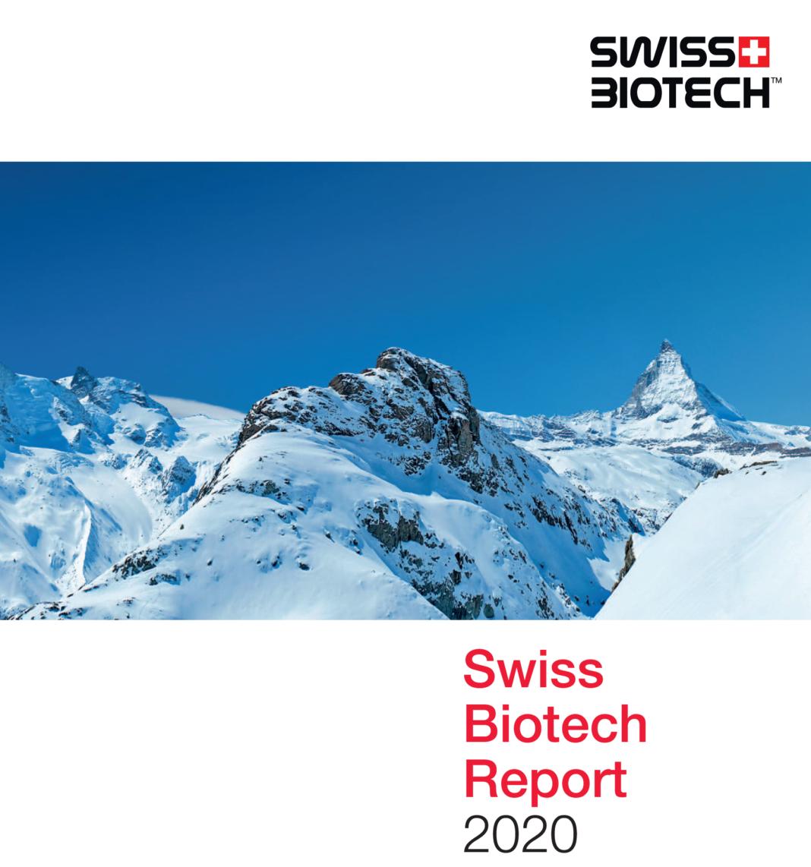 Swiss Biotech Report 2020