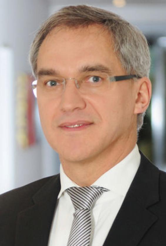 Prof. Dr. Thomas Zinser