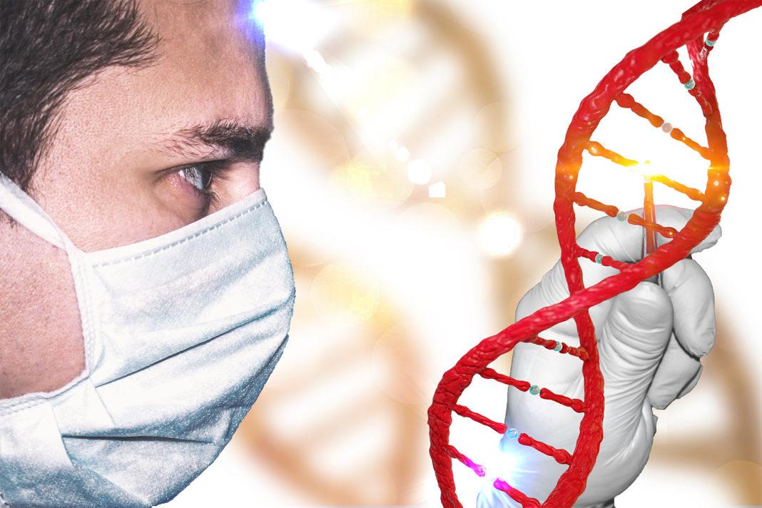 Merck erhält US-Patente für CRISPR-Cas9-Technologie