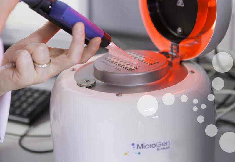 MicroGen Biotech erhält 3,8 Mio. USD als Serie A-Finanzierung