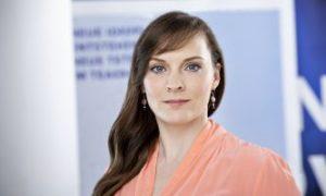 """""""Innovationen brauchen Kooperationen und interdisziplinäre Forschung"""": Interview mit Dr. Janin Sameith, Hessen Trade & Invest"""