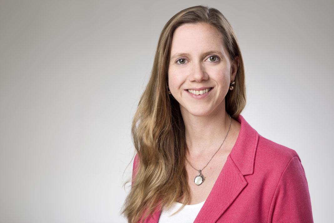 """""""Die Welt der Zellexperimente wird dreidimensional"""" Ein Gespräch mit Dr. Véronique Schwartz, Teamleiterin von faCellitate."""