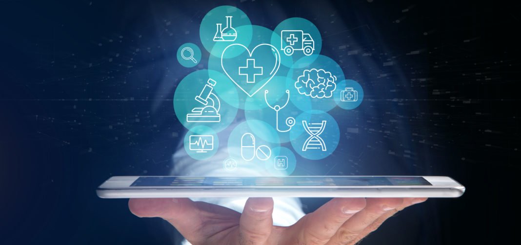 Teladoc: Geburt eines digitalen Healthcare-Giganten