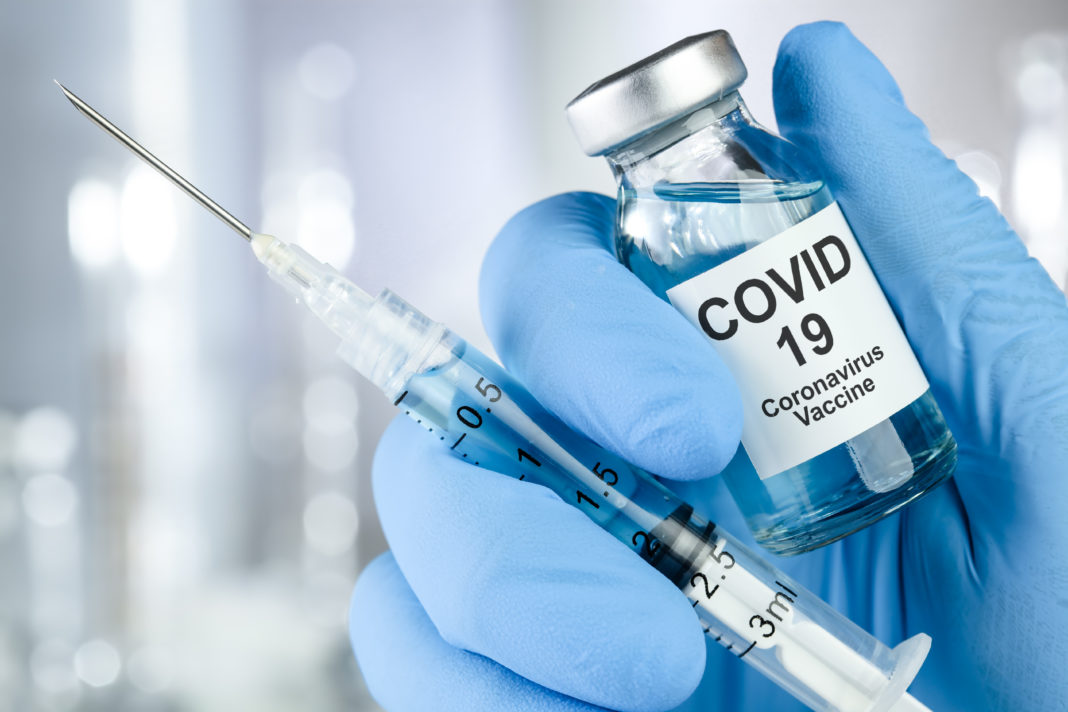 Pfizer und BioNTech beantragen Notfallzulassung bei FDA