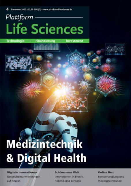 Medizintechnik & Digital Health: Not macht erfinderisch!
