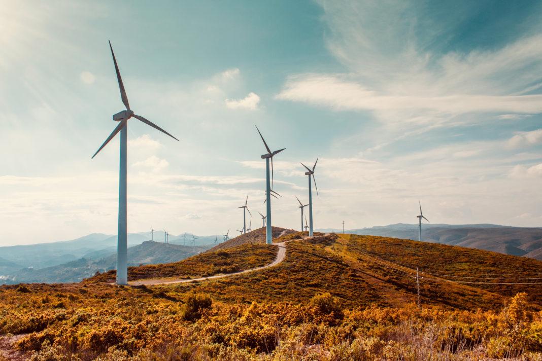 Encavis betreibt Wind- und Solarparks.
