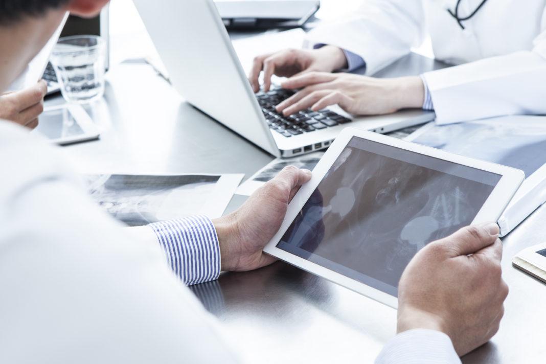 Startschuss für die Digital Health Transformation (dht)