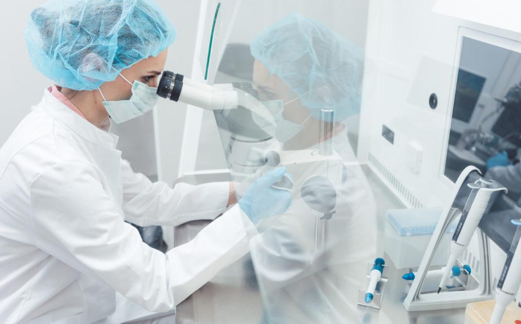 lino Biotech schließt Seedfinanzierung ab