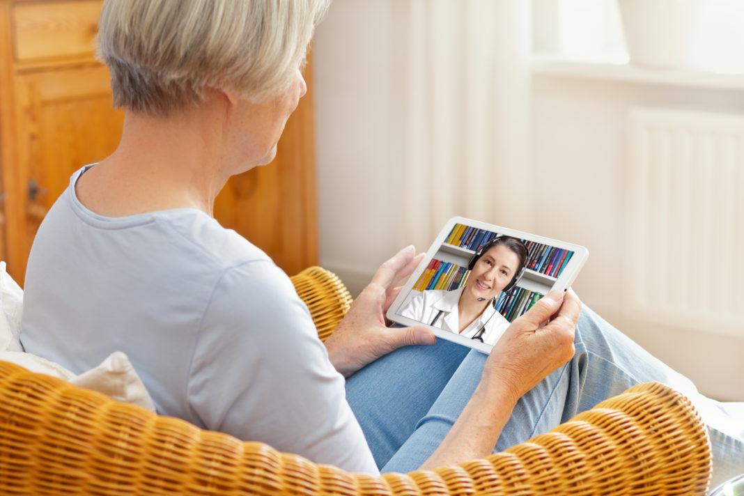Online first: Fernbehandlung und Videosprechstunde in Zeiten der Coronakrise