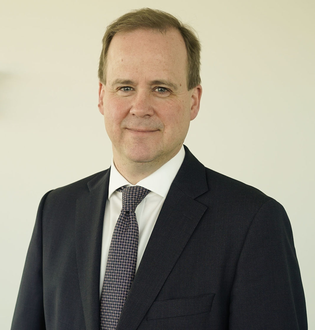 Dr. Karsten Paetzmann