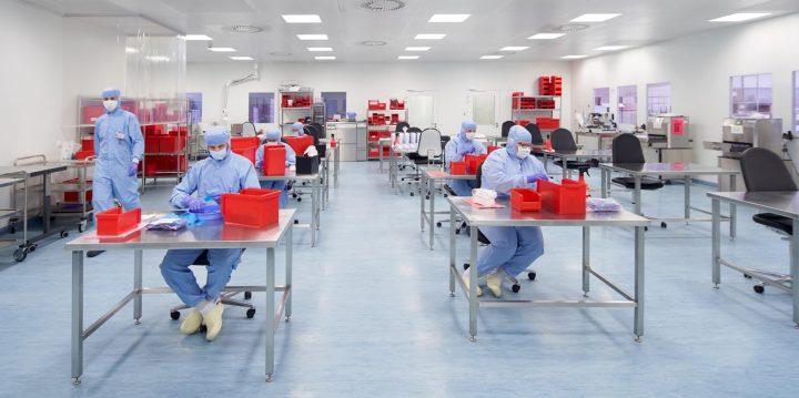 Klingel medical metal erwirbt 100 Prozent der Anteile an der puracon GmbH von SHS