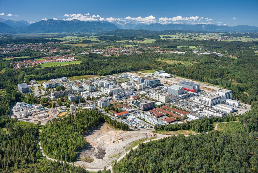 Fraunhofer-Gesellschaft installiert neues Institut für Pandemieforschung in Penzberg