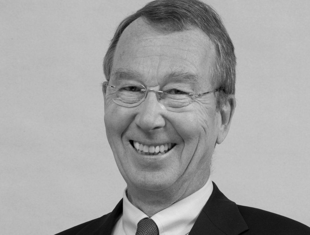 Dr. Klaus Hubert Görg