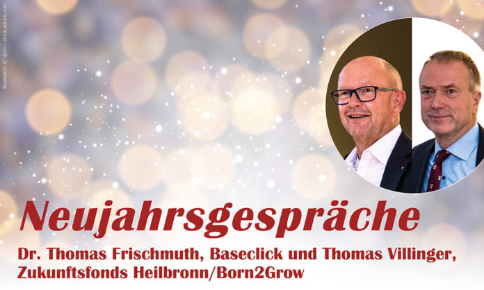 """""""Baseclick will wie BioNTech und Moderna Impfstoffe der zweiten und dritten Generation entwickeln"""""""