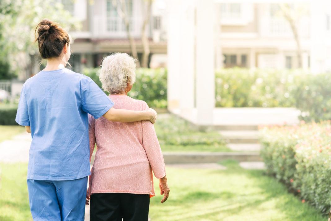 Neuer Rekordumsatz mit Healthcare-Immobilien